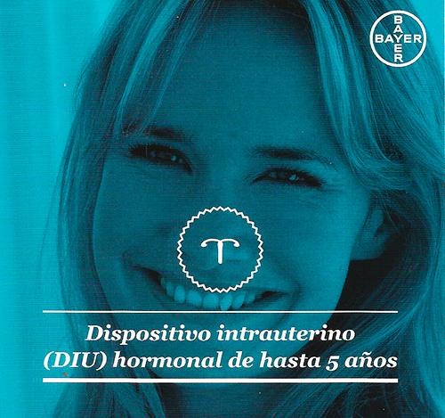 Colocación DIU hormonal en Mallorca