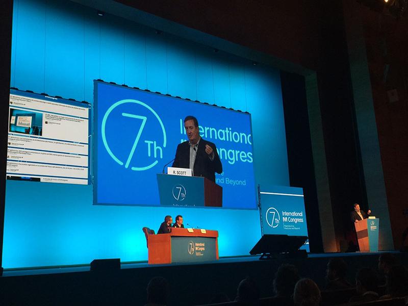 VII Congreso Internacional IVI