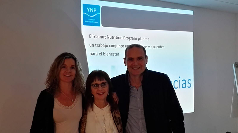 Conferencia Micronutricion Mallorca
