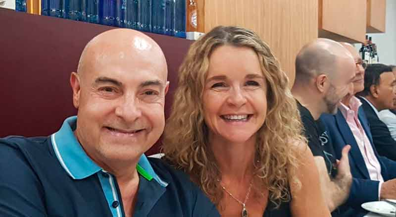 XVII Congreso de la Sociedad Española de Medicina Antienvejecimiento y Longevidad