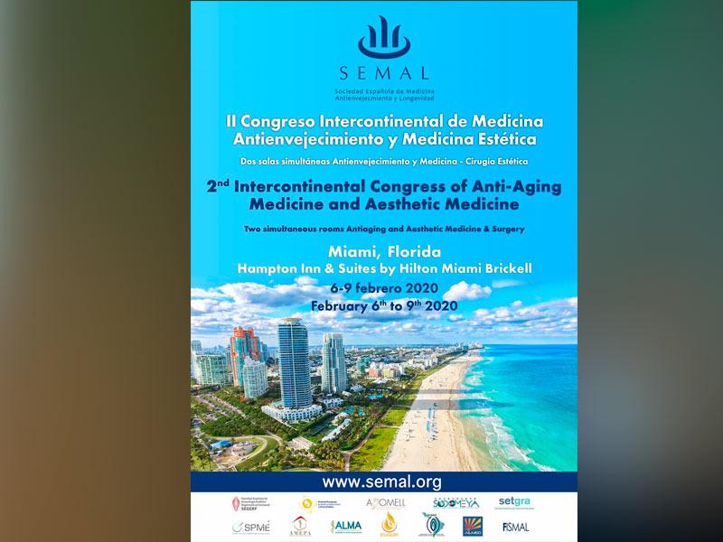 medicina antienvejecimiento y medicina estética