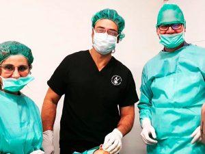 remodelacion corporal con laser mallorca