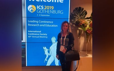 ICS 2019 – INTERNATIONAL CONTINENCE SOCIETY