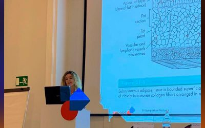 Ponente en IV Symposium de Usuarios Láser Fotona