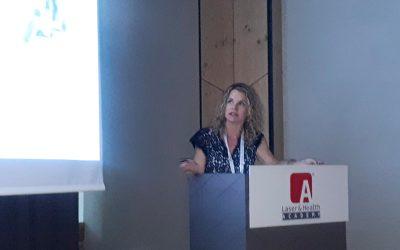 Tratamientos laser para la menopausia – Ponente en el IX LA&HA Symposium – Eslovenia