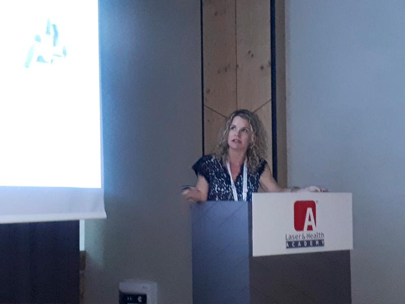 Ponente en el IX LA&HA Symposium – Eslovenia