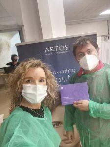 Hilos APTOS, rejuvenecimiento vaginal Mallorca