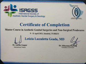 cirugia genital Estetica mallorca